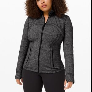 NWT Lululemon Define Jacket Size 6